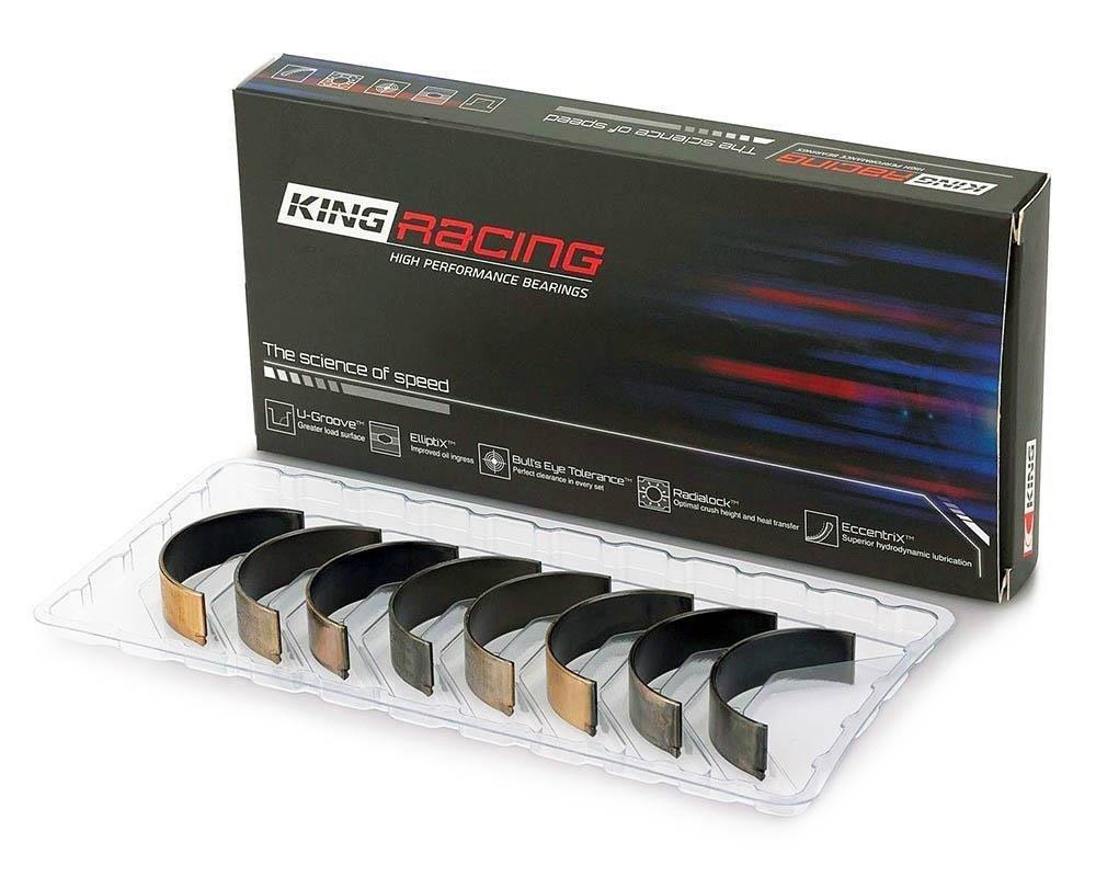 Panewki Główne STDX MITSUBISHI 4G91, 4G92, 4G93 16V KING RACING - GRUBYGARAGE - Sklep Tuningowy